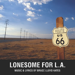 Lonesome for LA
